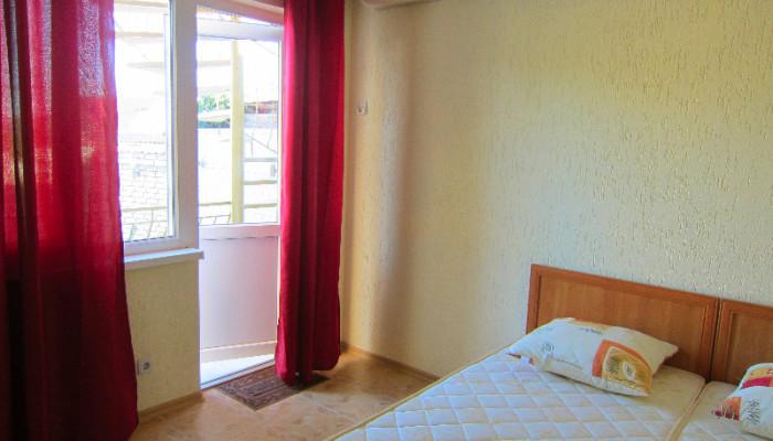 частная гостиница - мини-отель в Феодосии