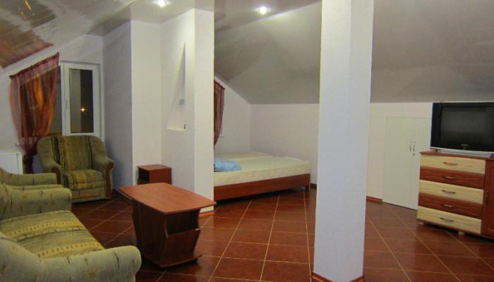 2-х местный номер номер в частной гостинице Феодосии